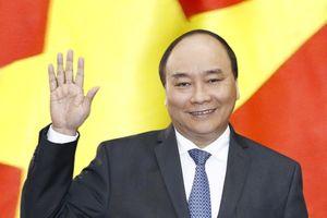 Thủ tướng Nguyễn Xuân Phúc sẽ tham dự Hội nghị Cấp cao Hợp tác Mê Công - Nhật Bản