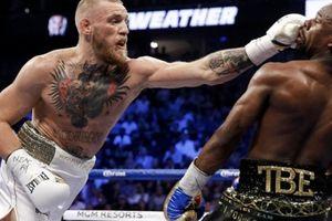 Xác nhận: McGregor muốn tái đấu với 'độc cô cầu bại' Mayweather