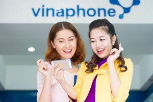 Đừng bỏ lỡ ưu đãi ngày vàng cho thuê bao VinaPhone
