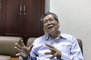 'Tổng Bí thư Nguyễn Phú Trọng là phương án tốt nhất làm Chủ tịch nước'