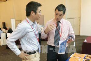 Việt Nam thiếu hụt nhà cung cấp nguyên liệu đầu vào có khả năng cạnh tranh