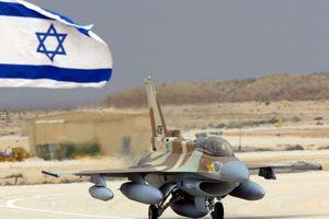 'Hệ thống S-300 vô dụng trước các máy bay chiến đấu của Israel'