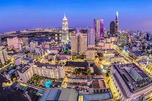 TP.HCM: Nguồn cung thị trường văn phòng hạng A, B được dự báo tiếp tục khan hiếm