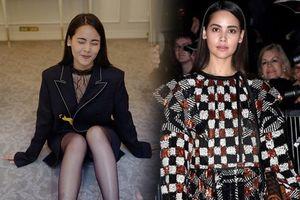 Siêu sao Thái Lan Yaya Urassaya được diện bộ trang phục tuyệt nhất từ Louis Vuitton