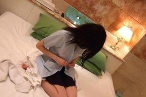 Phó phòng cảnh sát kinh tế tỉnh Thái Bình bị bắt để điều tra về hành vi dâm ô nữ sinh lớp 9