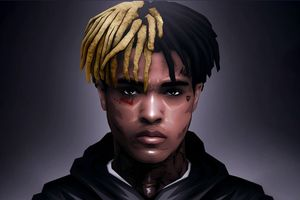 Thêm 1 sản phẩm vừa được công bố từ rapper quá cố XXXTentacion: Thật khó đề cầm được nước mắt…