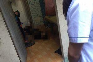 Mâu thuẫn với bạn gái, nam thanh niên 18 tuổi thắt cổ tự tử trong nhà trọ