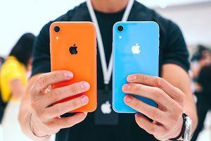 iPhone Xs và Xs Max xách tay ế ẩm tại Việt Nam, nhiều người quyết tâm đợi iPhone Xr