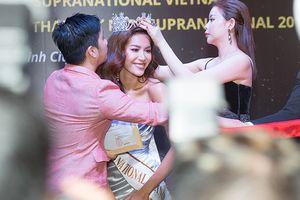 Nói về Minh Tú tại Miss Supranational 2018, Global Beauties cho rằng: 'Việt Nam đến là để chiến thắng cuộc thi năm nay!'