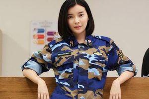 Cao Thái Hà: 'Hậu duệ mặt trời có phân cảnh khiến tôi khóc như đứa trẻ'