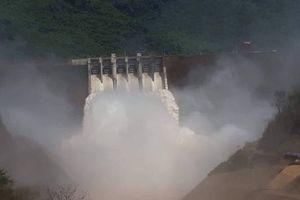 Nghệ An: Kiểm tra đánh giá tác động của thủy điện đối với điều tiết, ngăn lũ