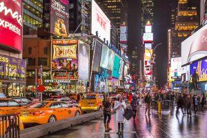 Rộn ràng vòng những lễ hội mua sắm hàng giảm giá cuối năm trên thế giới