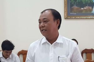 Vì sao TP.HCM 'xét lại' mức kỷ luật em trai cựu Bí thư Thành ủy?