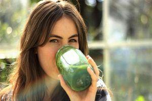 6 thức uống nên thưởng thức vào buổi sáng để thanh lọc cơ thể, giảm cân hiệu quả