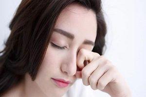 9 thói quen sai lầm suy giảm thị lực mà bạn nên tránh