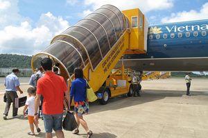 Đội tàu bay đăng ký quốc tịch Việt Nam đạt 175 chiếc