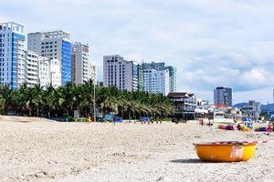 Đà Nẵng sắp có đường đi bộ, đạp xe xuyên qua các resort