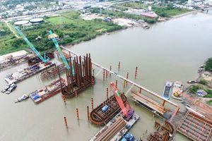 TP.HCM chịu trách nhiệm về 'siêu dự án' chống ngập 10.000 tỷ đồng