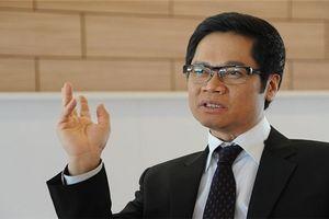 Chủ tịch VCCI: Doanh nghiệp thiếu văn hóa cũng như nhà thiếu cột trụ