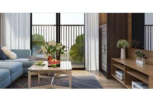 Để căn hộ chung cư trở thành nơi 'đáng sống'