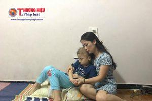 Ước mơ đến trường của cậu bé mắc căn bệnh ung thư máu