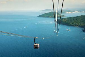 Hải Phòng đề nghị điều chỉnh quy hoạch tuyến cáp treo Cát Hải - Phù Long