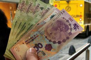 ATM tiền ảo 'mọc như nấm' ở Argentina trong khủng hoảng kinh tế