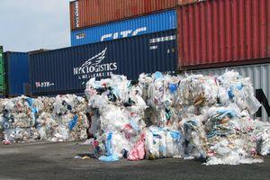 5 thủ tục về nhập khẩu phế liệu sẽ triển khai cơ chế một cửa quốc gia