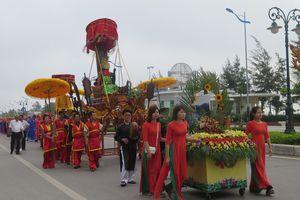 Công nhận 6 di sản văn hóa phi vật thể quốc gia