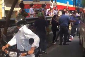 Hà Nội: Danh tính thanh niên bị tàu hỏa tông tử vong tại chỗ