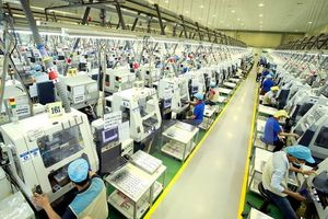 Doanh nghiệp châu Âu tin tưởng môi trường kinh doanh tại Việt Nam