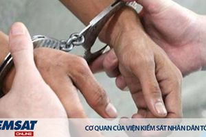 Đắk Lắk: Phê chuẩn bắt khẩn cấp kẻ giết người máu lạnh