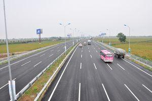 9 tháng đầu năm 2018, VEC đón hơn 30 triệu lượt xe lưu thông qua các tuyến cao tốc