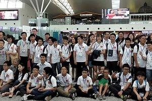 Việt Nam lần đầu tiên lập kỳ tích, giành 8 Huy chương Vàng thi Toán quốc tế