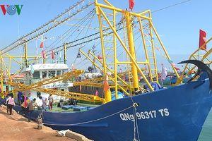9 hạn chế khi thực hiện Chiến lược biển Việt Nam đến năm 2020