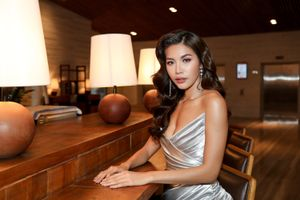 Minh Tú chia tay Asia's Next top Model đi thi Miss Supranational 2018