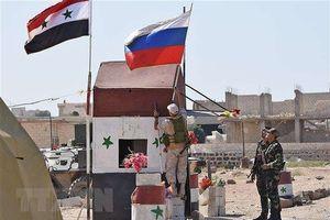 Nga và Thổ Nhĩ Kỳ quyết thực thi thỏa thuận ngăn đổ máu tại Idlib