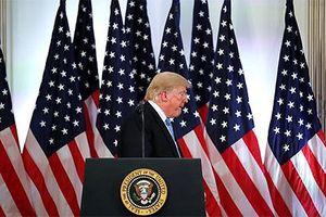 Chiến lược gây sức ép tối đa của Mỹ: Thất bại được định sẵn?