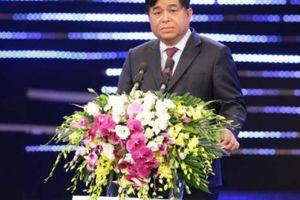 Bộ trưởng Nguyễn Chí Dũng: Việt Nam tiếp tục khẳng định vai trò quan trọng của đầu tư nước ngoài