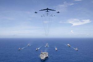 Báo Mỹ tiết lộ kế hoạch thách thức Trung Quốc trên Biển Đông của Washington
