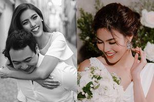 Kết hôn với cháu nội bà Tư Hường, Lan Khuê đầu tư cho lễ cưới của mình ra sao?