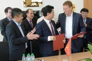 3 dự án có vốn 60 triệu USD được đầu tư tại Hà Tĩnh