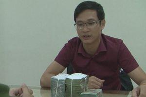 Quảng Ninh: Khởi tố đối tượng giả mạo nhà báo chiếm đoạt hàng tỷ đồng