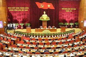 Kỷ luật nguyên Bộ trưởng Bộ TT&TT Nguyễn Bắc Son