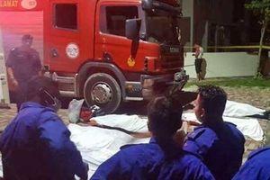 Malaysia: 6 thợ lặn đuối nước trong khi tìm kiếm thiếu niên mất tích dưới hồ