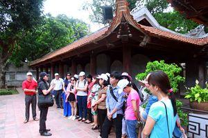 Việt Nam lần đầu thực hiện chương trình xếp hạng hướng dẫn viên du lịch