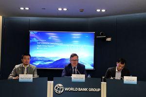 WB nâng tăng trưởng GDP Việt Nam lên 6,8% trong năm 2018