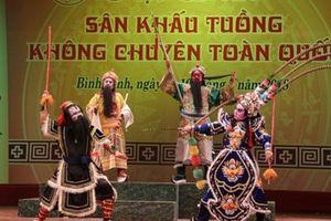 Bảo tồn Nghệ thuật truyền thống: Cùng nhau tìm một lối đi...
