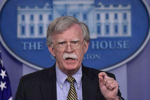 Tung chiến lược chống khủng bố, Mỹ 'gay gắt' với Iran