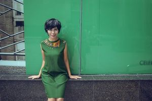 Nhà văn Trang Hạ: 'Phẩm cách phụ nữ' sẽ tạo nên cơn sốt và sự tranh cãi trên mạng xã hội'